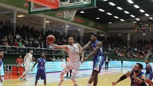 Banvit - Afyon Belediye Canli Maç İzle 05 Aralik 2018