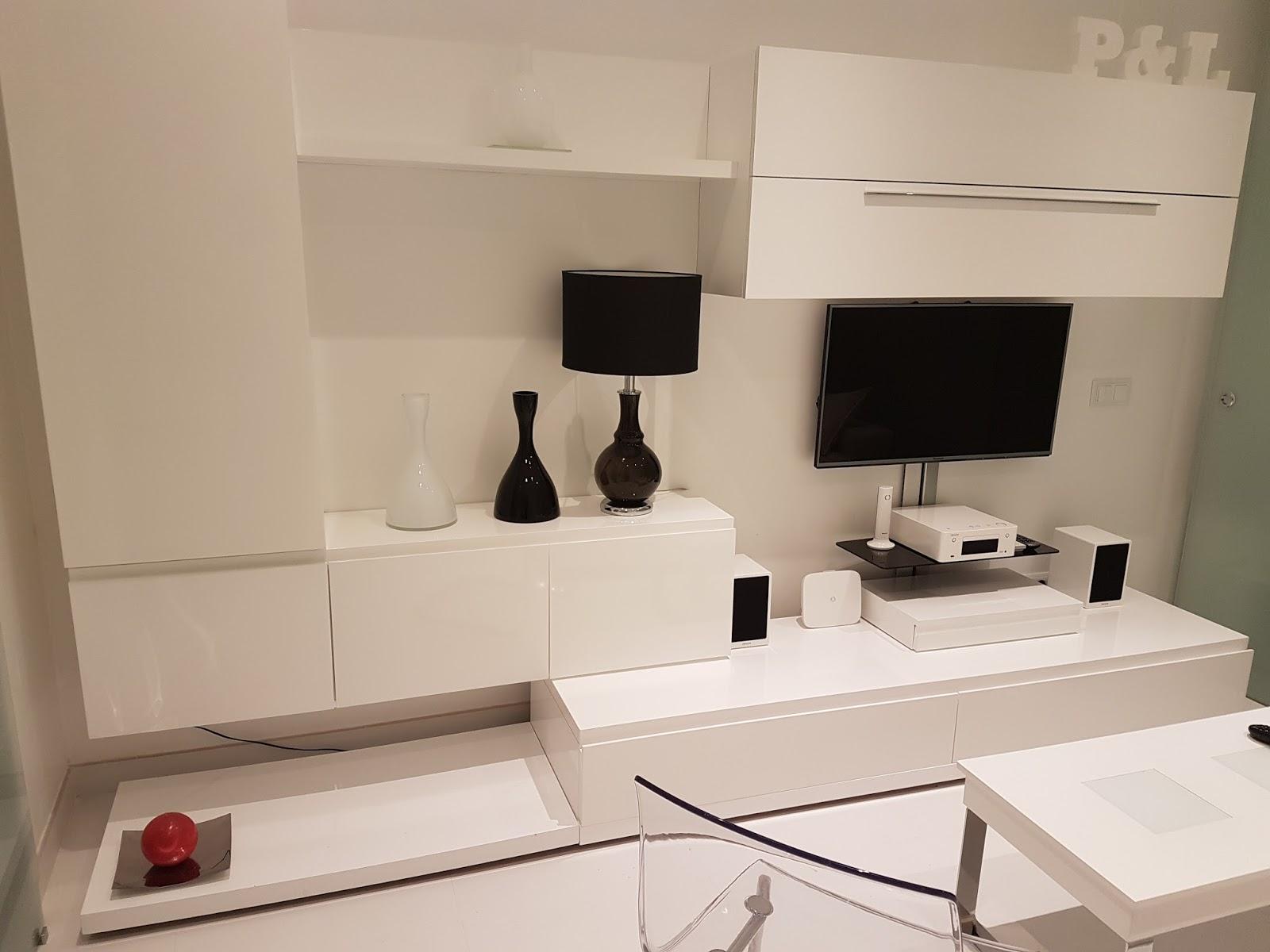 Carissa muebles a medida en madrid ba os cocinas - Fabricantes de muebles en madrid ...