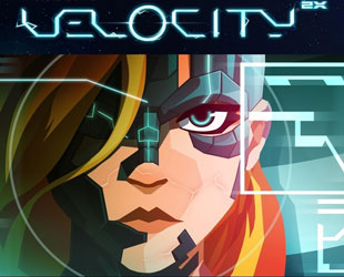 Download Velocity 2X PC Full Version