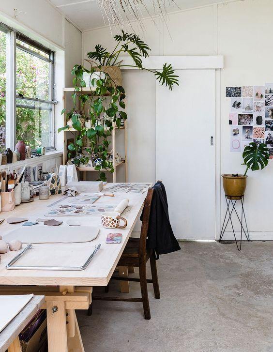 chic home deoration idea