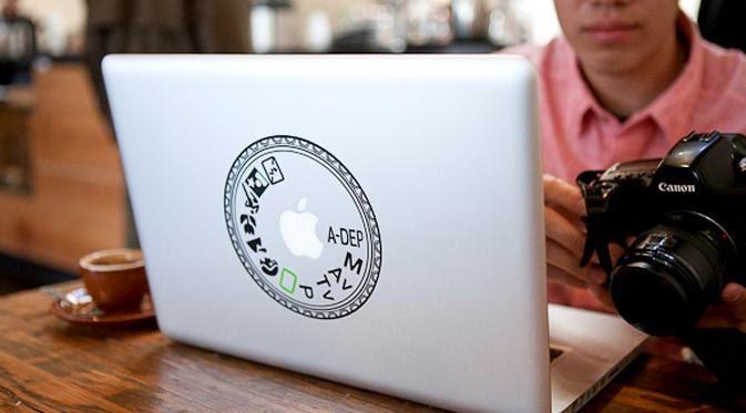 Kamera internal di laptop atau webcam Anda rusak Tips Merubah Kamera DSLR jadi Webcam