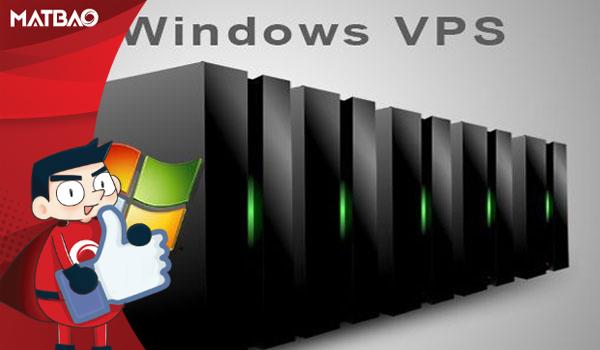 Tất tần tật từ A đến Z về dịch vụ lưu trữ Windows VPS mà bạn nên biết