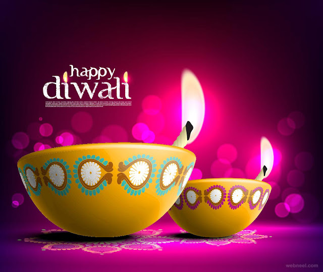 50+ Happy Diwali SMS Message Images Cards Wishes Collections - Happy Diwali 2016