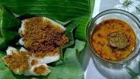 Makanan Unik Khas Ramadhan