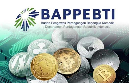 Legalitas atau Status Hukum Nagayacoin di Indonesia