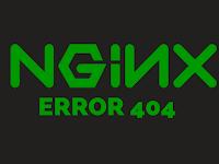 Mengatasi Nginx Error 404 Setelah Ganti Permalink