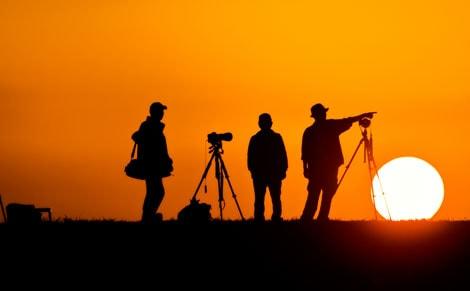 Fotoğraf ve Video Bolumu