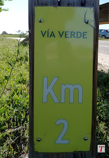 Vía Verde del Río Guadarrama