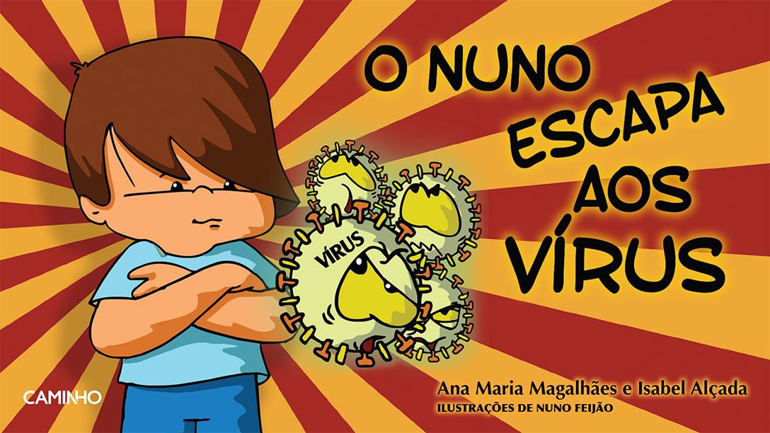 Nuno Escapa aos Virus