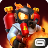 Blitz Brigade: Rival Tactics Apk - Free Download Android Game
