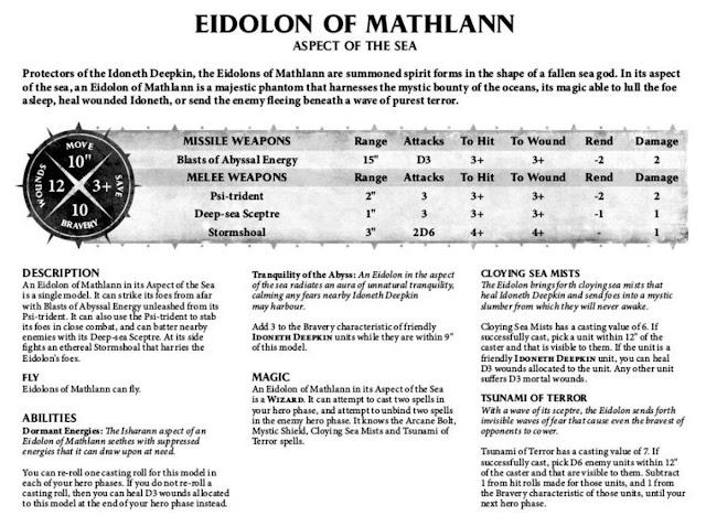 Perfil Eidolon de Mathlann Aspecto del Mar
