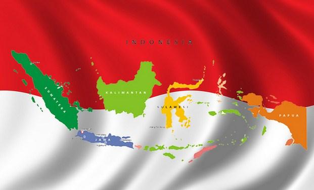 Landasan dan Ajaran Dasar Wawasan Nusantara Indonesia