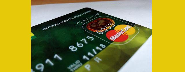 डेबिट कार्ड नंबर
