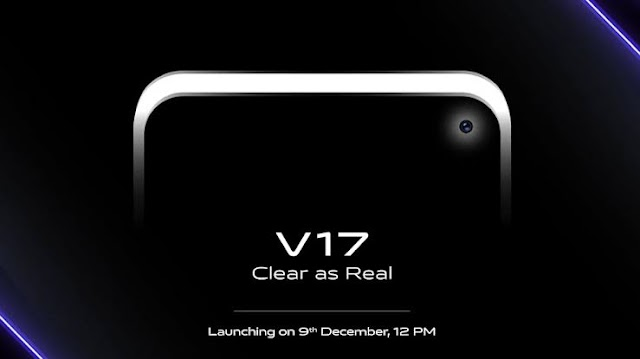 Vivo V17 will be launched in India today, watch live streaming here
