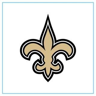 New Orleans Saints Logo - Free Download File Vector CDR AI EPS PDF PNG SVG