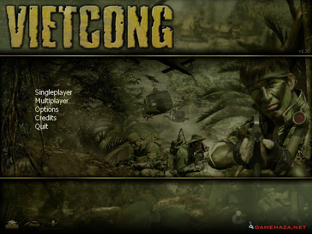 Vietcong Gameplay Screenshot 1