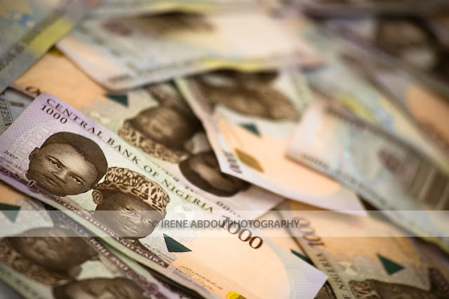 No Recession: Controversy As Unidentified Man Pays N42 Million Naira Tithe To Church In Benue