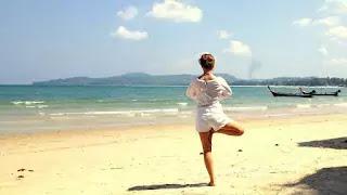 Health Benefits of Vrikshasana - वृक्षासन के लाभ
