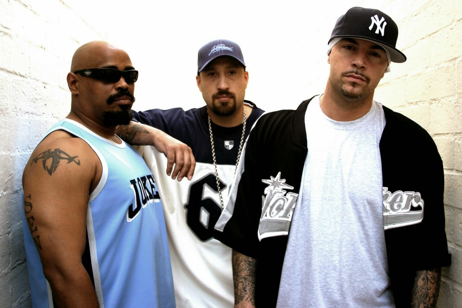 rap y hip hop , biografias, musica hip hop , raperos estadounidenses, cypress hill, b- real, dj muggs, sean dog, eric bobo,