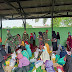 Peduli Terhadap Sesama Dimasa Pandemi, Yonif 126/KC Bagikan Sembako Kepada Masyarakat Binaan
