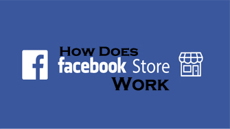 How Does Facebook Store Work | Facebook Store