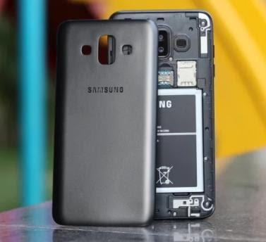 Baterai Samsung Galaxy J7 Duo