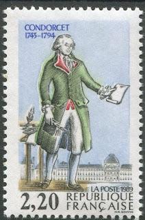 France Condorcet.