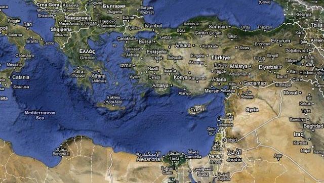 Γιατί η Ελλάδα μετατρέπεται σε χώρα πρώτης γραμμής