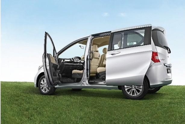 Daftar Harga Mobil Baru Dan Bekas Semua Merk Daftar Harga Honda Freed 2013