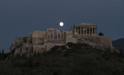 Θερινό Ωράριο Μουσείων και Αρχαιολογικών χώρων έως και τον Οκτώβριο