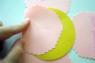 como hacer una tarjeta para el dia de la madre
