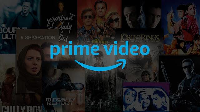 [GET] Free Amazon Prime Video Account [PrimeVideo.com]