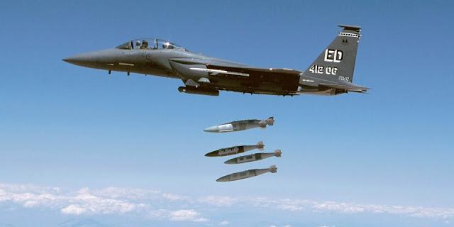 Jalur Gaza Dibombardir, AS Sepakati Paket Penjualan Senjata Ratusan Juta Dolar Ke Israel