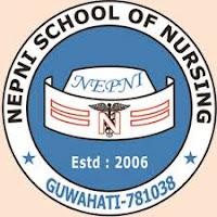 NEPNI School Of Nursing,Guwahati Recruitment 2019