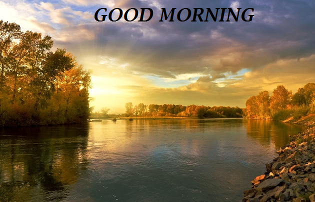 Good Morning Scenery pic hd