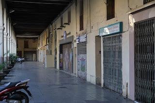 サン・アンドリュー市場(Mercat de Sant Andreu)