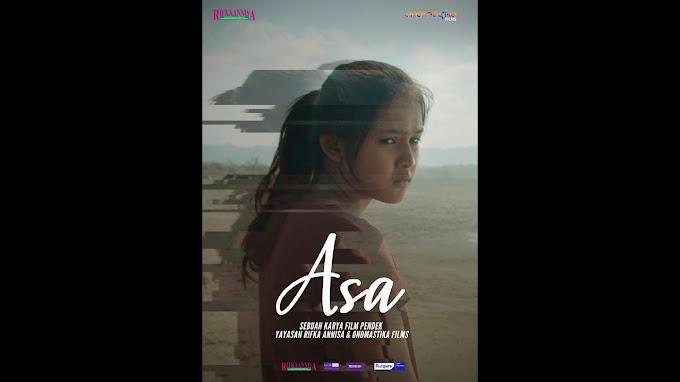 Film Asa: Perjuangan Remaja Hamil dan Dikeluarkan dari Sekolah