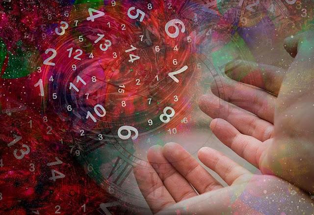 Numerology Thần số học tiết lộ chính xác mục đích sống của bạn