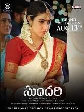 Sundari (2021) HDRip Telugu Full Movie Watch Online Free