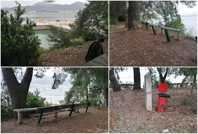 Ηγουμενίτσα: Καθαρίστηκε το παρκάκι στα τσιμέντα (ΦΩΤΟ+ΒΙΝΤΕΟ)