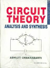 Electric Circuit Theory By Nagoor Kani Pdf