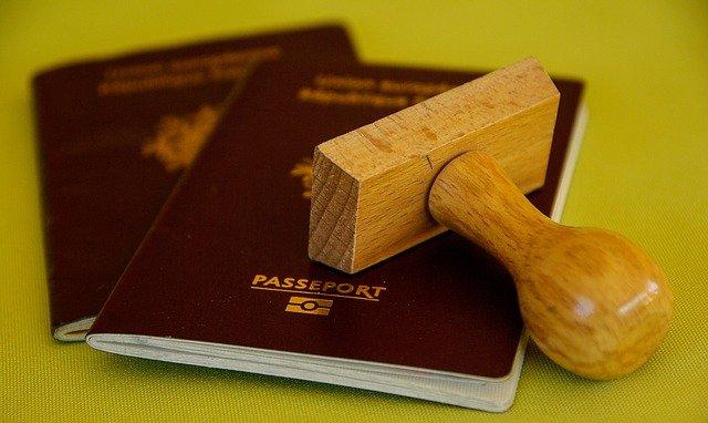 Pengertian Pasport Dan Jenis Perbedaannya Terbaru 2021