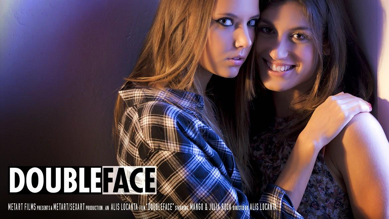 PhD3Xomm2-05 Julia Roca & Mango A - Doubleface 08160