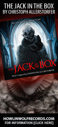 THE JACK IN THE BOX by Christoph Allerstorfer