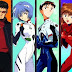 Get To Know The Neon Genesis Evangelion Characters