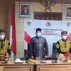 Ketua DPRD H. Fajran Hadiri Peringatan Hari Lahir Pancasila Bersama Pemkot Sungai Penuh