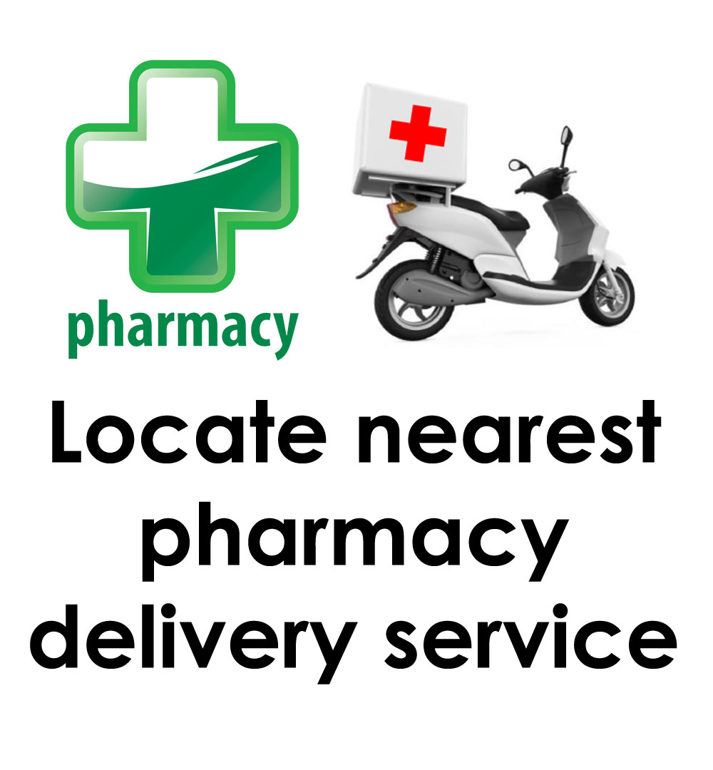 Nearest Pharmacy