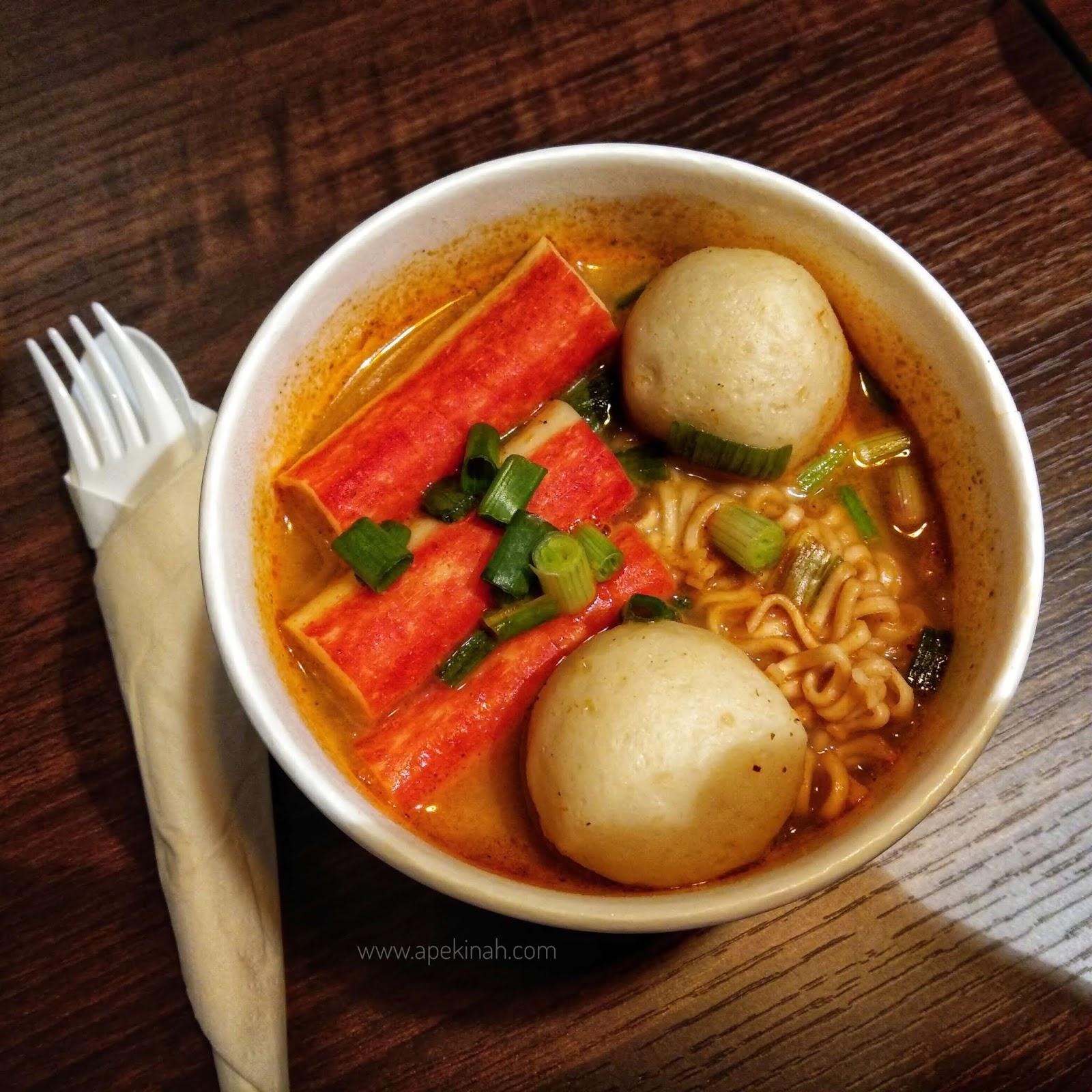 Chapayom, Chapayom Malaysia, Chapayom Thai Street Food, Chapayom I City Shah Alam