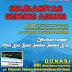 Donasi Solidaritas Erupsi Gunung Agung Karangasem Bali oleh PCM Gerokgak