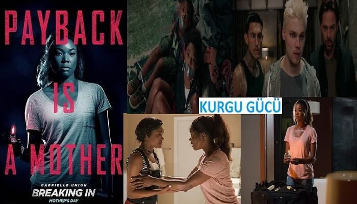 Gece Saldırısı - Breaking In Film İncelemesi - Kurgu Gücü